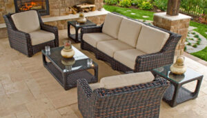Franklyn Roth Lucca Outdoor Patio Furniture