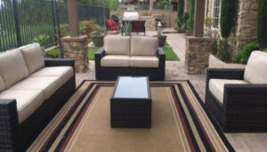 Franklyn Roth Mirage Outdoor Patio Furniture