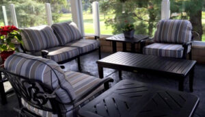 Franklyn Roth Seaside Outdoor Patio Furniture