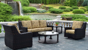 Franklyn Roth Lucca Patio Furniture