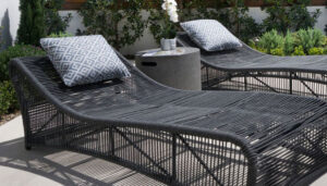 Sunset West Milano Outdoor Patio Furniture
