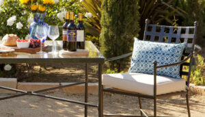 Sunset West Provence Outdoor Patio Furniture