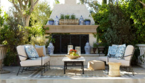 Sunset West Provence Patio Furniture